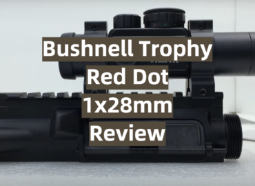 Bushnell Trophy Red Dot 1x28mm Review